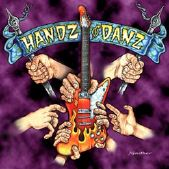Handz Of Danz Cover Art