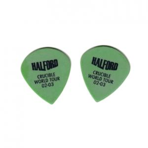 Halford World Tour