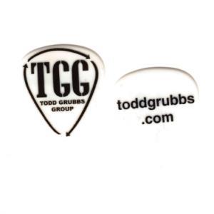 Todd Grubbs Group