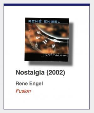 "#50: Rene Engel ""Nostalgia"""