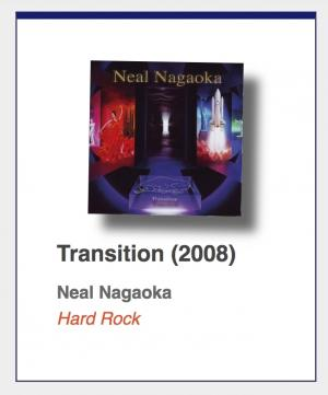 "#82: Neal Nagaoka ""Transition"""