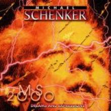 "Michael Schenker ""2000: Dreams And Expressions"""