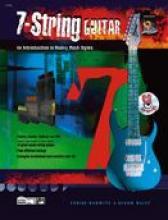 "Hurwitz/Riley ""7-String Guitar"""
