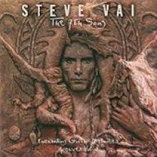 """Steve Vai """"The 7th Song"""""""