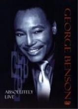 """George Benson """"Absolutely Live"""""""