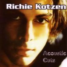 "Richie Kotzen ""Acoustic Cuts"""