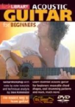 "Dave Kilminster ""Acoustic Guitar For Beginners"""