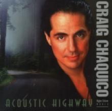 "Craig Chaquico ""Acoustic Highway"""