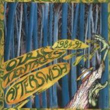 """Ozric Tentacles """"Afterswish 1984-91"""""""