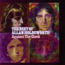"Allan Holdsworth ""Against The Clock"""
