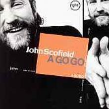 "John Scofield ""A Go Go"""