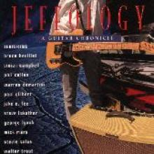 "Jeffology ""A Guitar Chronicle"""