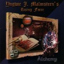"Yngwie J. Malmsteen ""Alchemy"""
