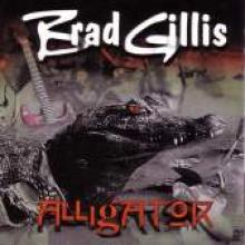"Brad Gillis ""Alligator"""
