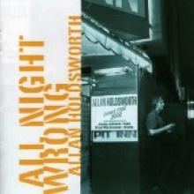 "Allan Holdsworth ""All Night Wrong"""