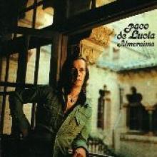 """Paco De Lucia """"Almoraima"""""""