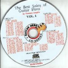 "Tommy Angelo ""The Best Solos Of Guitar Hero, Vol. 1"""