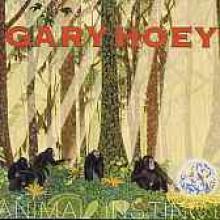"Gary Hoey ""Animal Instinct"""