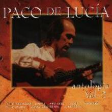 "Paco De Lucia ""Antologia Vol. 2"""