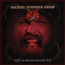 "Michael Schenker Group ""Arachnophobiac"""