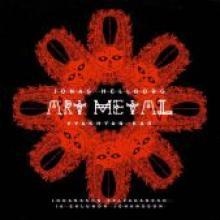 """Jonas Hellborg """"Art Metal"""""""