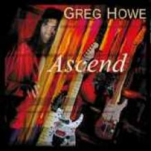 "Greg Howe ""Ascend"""