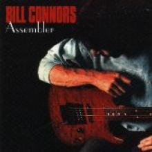 """Bill Connors """"Assembler"""""""