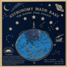 "Boud Deun ""Astronomy Made Easy"""