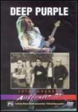 """Deep Purple """"Australia '99: Total Abandon"""""""