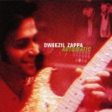 """Dweezil Zappa """"Automatic"""""""