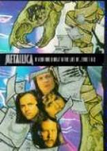 "Metallica ""A Year And A Half In The Life Of... Part 1 & 2"""