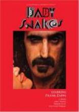 """Frank Zappa """"Baby Snakes"""""""