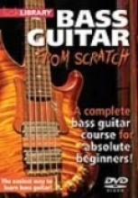 """Phil Williams """"Bass Guitar From Scratch"""""""