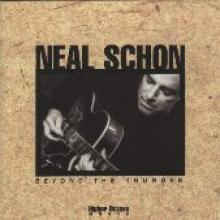 "Neal Schon ""Beyond The Thunder"""