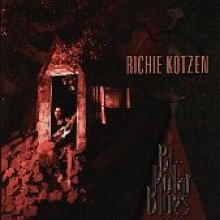 "Richie Kotzen ""Bi-Polar Blues"""