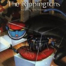 """Rippingtons """"Black Diamond"""""""