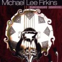 "Michael Lee Firkins ""Blacklight Sonatas"""
