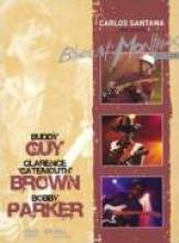 "Guy/Brown/Parker ""Blues At Montreux 2004"""