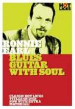 "Ronnie Earl ""Blues Guitar With Soul"""