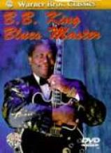 "B.B. King ""Blues Master"""