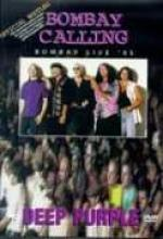 "Deep Purple ""Bombay Calling: Live In Bombay '95"""