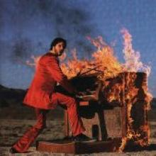 "Paul Gilbert ""Burning Organ"""