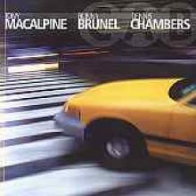"MacAlpine/Brunel/Chambers ""Cab"""