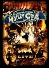 "Motley Crue ""Carnival Of Sins"""