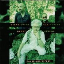 """Coryell/Coster/Smith """"Cause And Effect"""""""