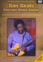 "Son Seals ""Chicago Blues Guitar"""