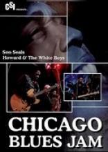 "Son Seals/Howard & Wt Boys ""Chicago Blues Jam"""