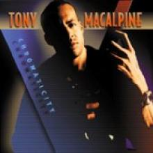 "Tony MacAlpine ""Chromaticity"""