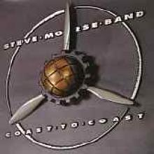"Steve Morse Band ""Coast To Coast"""