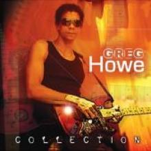 "Greg Howe ""Collection: The Shrapnel Years"""